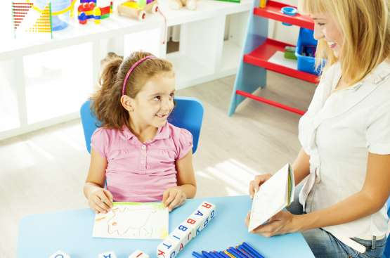 Bilingual Therapists