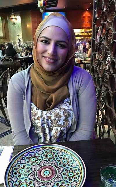 Racha Majzoub